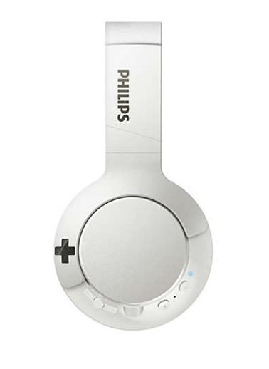 SHB3175WT/00 Bass+ Mikrofonlu Bluetooth Kulaklık-Philips